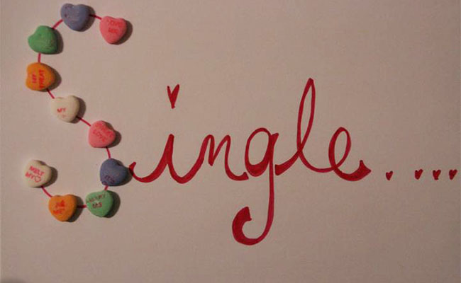 How to survive valentines day a single womans guide arls world single 2 copy its almost valentines day ccuart Gallery