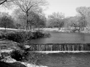 Waterfall - Round Rock, TX