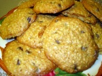Oatmeal Peanut Butter Chocolate Chip Cookies4
