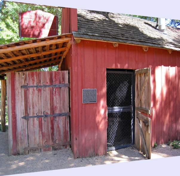 photo a week red barn