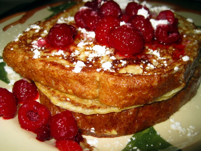 french toasta