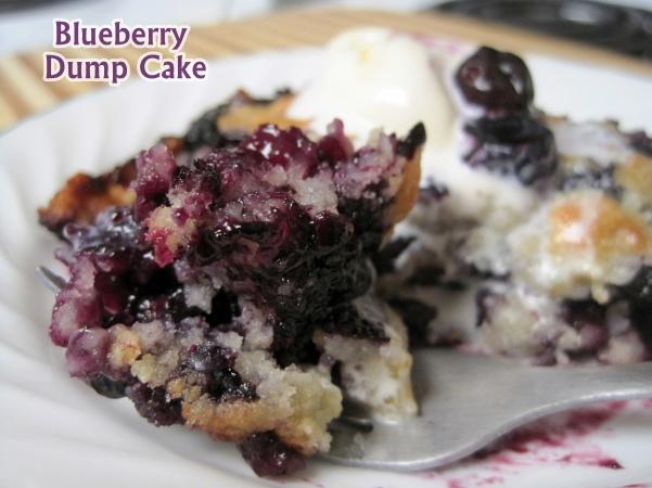 3014BB Dump Cake