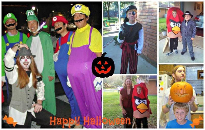 PicMonkey Collage.halloween