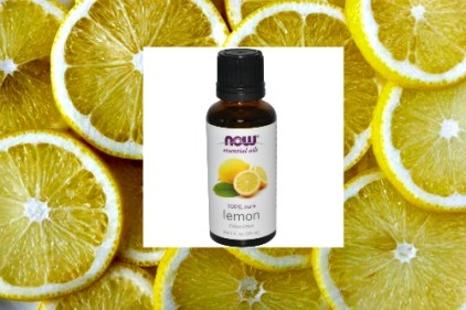 lemon essential oils1