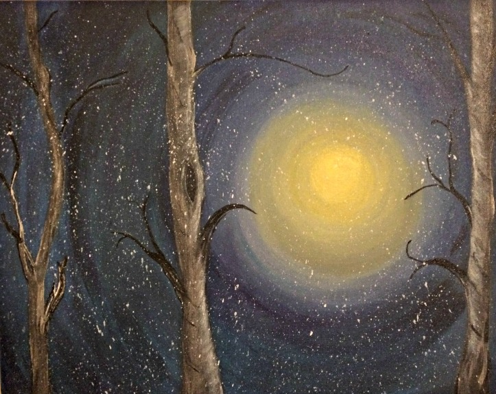 Winter Moon.AR