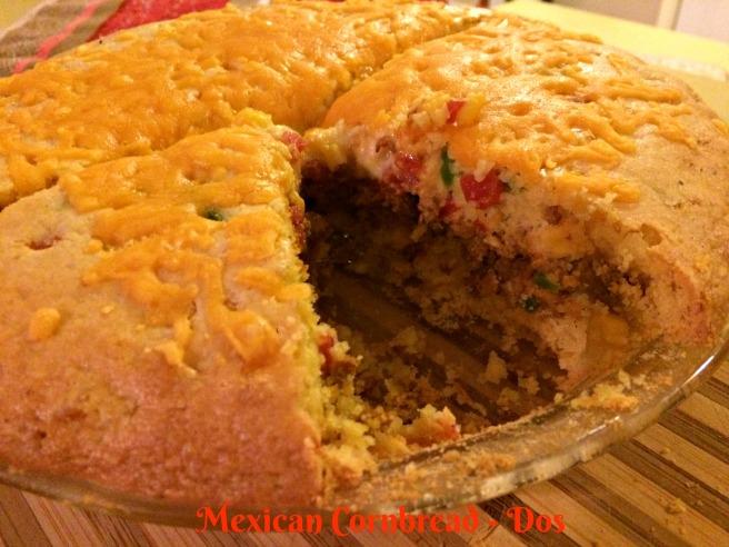 Mexican Cornbread - Dos_5558